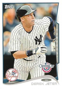 2014 Topps Opening Day Baseball Variations Guide 49
