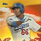 2014 Topps Spring Fever Baseball Promotion Checklist and Guide