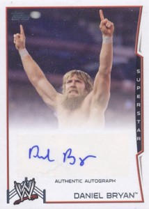 2014 Topps WWE Autographs Gallery and Guide 10