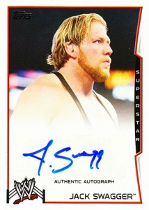 2014 Topps WWE Autographs Gallery and Guide 4