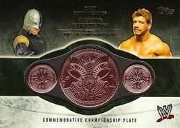 2014 Topps WWE Championship Belts Guide  25