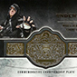 2014 Topps WWE Championship Belts Guide