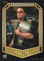 2014 Topps WWE Wrestling Cards 32