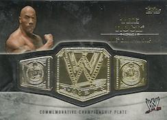 2014 Topps WWE Wrestling Cards 23