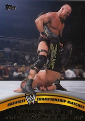 2014 Topps WWE Wrestling Cards 26