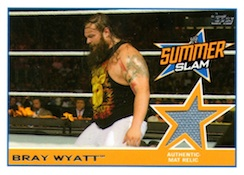 2014 Topps WWE Wrestling Cards 29