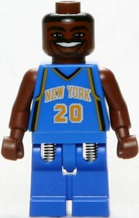 Complete Guide to LEGO NBA Figures, Sets & Upper Deck Cards 23
