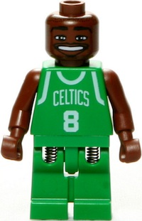 Complete Guide to LEGO NBA Figures, Sets & Upper Deck Cards 26