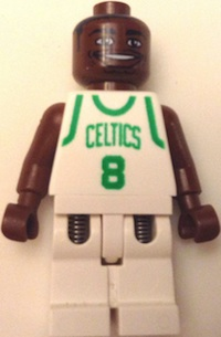 Complete Guide to LEGO NBA Figures, Sets & Upper Deck Cards 27