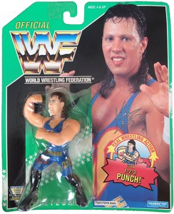 From Hulk Hogan to HBK: Ultimate Hasbro WWF Figures Guide 46