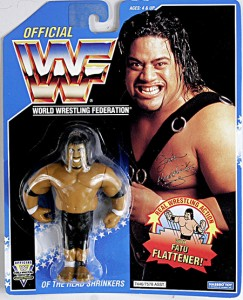 From Hulk Hogan to HBK: Ultimate Hasbro WWF Figures Guide 45