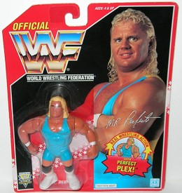 From Hulk Hogan to HBK: Ultimate Hasbro WWF Figures Guide 43