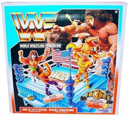 From Hulk Hogan to HBK: Ultimate Hasbro WWF Figures Guide 82