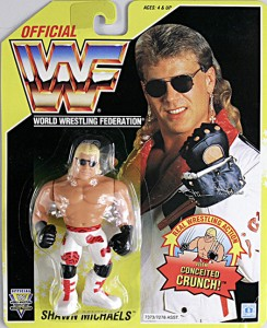 From Hulk Hogan to HBK: Ultimate Hasbro WWF Figures Guide 25