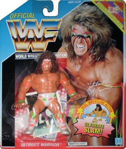 From Hulk Hogan to HBK: Ultimate Hasbro WWF Figures Guide 3
