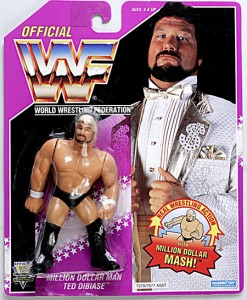 From Hulk Hogan to HBK: Ultimate Hasbro WWF Figures Guide 44