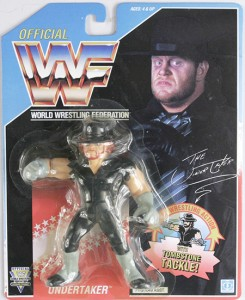 From Hulk Hogan to HBK: Ultimate Hasbro WWF Figures Guide 5