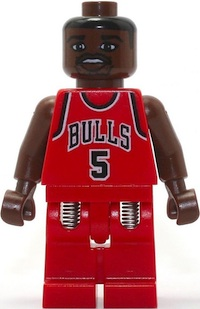 Complete Guide to LEGO NBA Figures, Sets & Upper Deck Cards 31