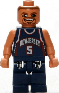 Complete Guide to LEGO NBA Figures, Sets & Upper Deck Cards 32