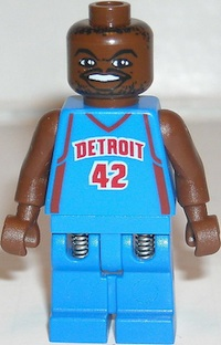 Complete Guide to LEGO NBA Figures, Sets & Upper Deck Cards 34