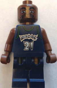 Complete Guide to LEGO NBA Figures, Sets & Upper Deck Cards 36