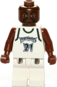 Complete Guide to LEGO NBA Figures, Sets & Upper Deck Cards 37