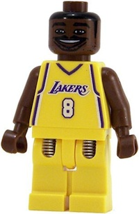 Complete Guide to LEGO NBA Figures, Sets & Upper Deck Cards 39