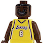 Complete Guide to LEGO NBA Figures, Sets & Upper Deck Cards