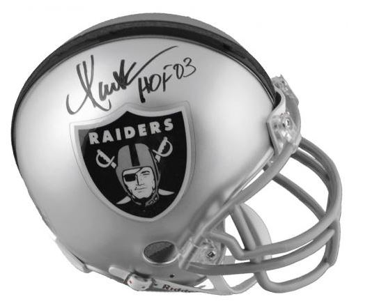 Oakland Raiders Collecting and Fan Guide 67
