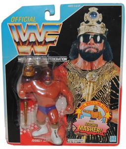 From Hulk Hogan to HBK: Ultimate Hasbro WWF Figures Guide 2