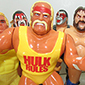 From Hulk Hogan to HBK: Ultimate Hasbro WWF Figures Guide