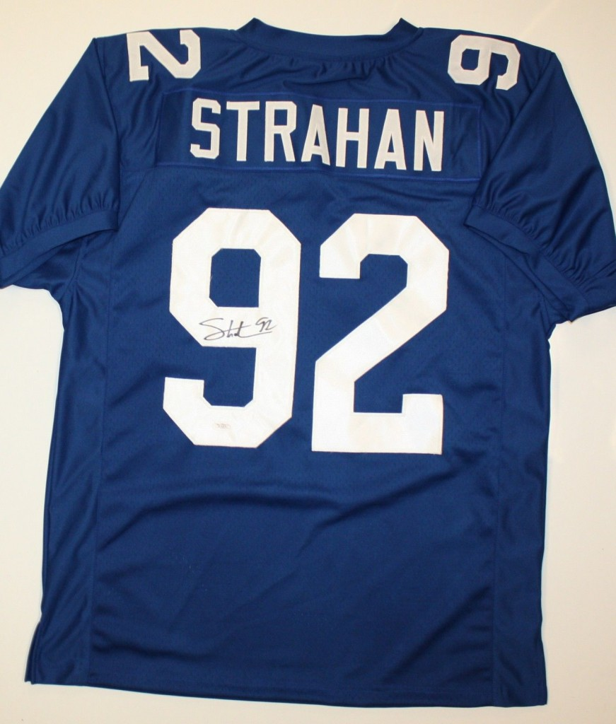 sale retailer 4cce7 45a52 New York Giants Collecting and Fan Guide, Jerseys, Tickets