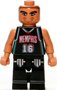 Complete Guide to LEGO NBA Figures, Sets & Upper Deck Cards 40