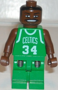 Complete Guide to LEGO NBA Figures, Sets & Upper Deck Cards 41
