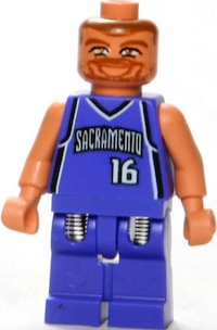 Complete Guide to LEGO NBA Figures, Sets & Upper Deck Cards 42