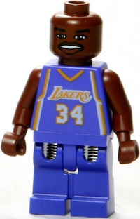 Complete Guide to LEGO NBA Figures, Sets & Upper Deck Cards 44