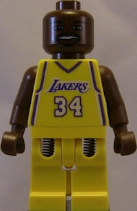 Complete Guide to LEGO NBA Figures, Sets & Upper Deck Cards 45
