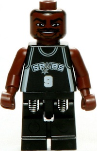 Complete Guide to LEGO NBA Figures, Sets & Upper Deck Cards 50