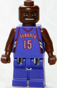Complete Guide to LEGO NBA Figures, Sets & Upper Deck Cards 53