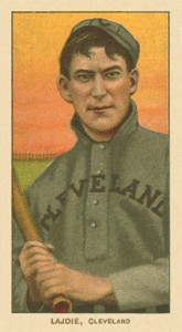 Nap Lajoie Baseball Cards and Autograph Buying Guide 6