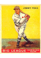 Jimmie Foxx Baseball Cards and Autographed Memorabilia Buying Guide