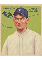 Nap Lajoie Baseball Cards and Autograph Buying Guide