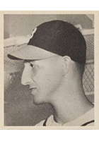 Warren Spahn Cards, Rookie Cards and Autographed Memorabilia Guide