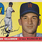 Top 10 Harmon Killebrew Baseball Cards