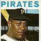 Top 10 Willie Stargell Baseball Cards