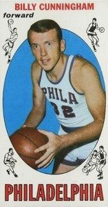 Philadelphia 76ers Collecting and Fan Guide 58