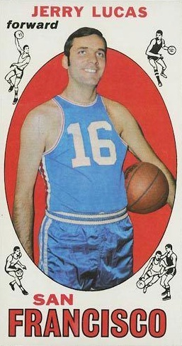 Top New York Knicks Rookie Cards of All-Time 7