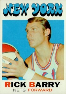Top Budget Hall of Fame Basketball Rookie Cards of the 1970s  4