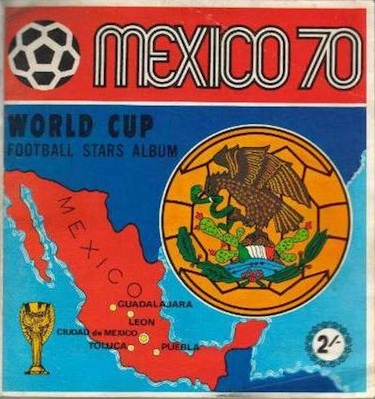 Complete Guide to Panini World Cup Sticker Albums 3