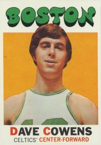 Top Budget Hall of Fame Basketball Rookie Cards of the 1970s  2